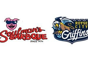 Soulman's Bar-B-Que Announces Partnership with Royse City Griffins
