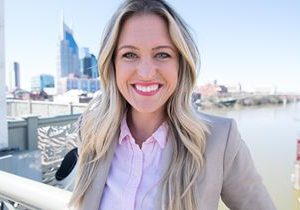 Taziki's Mediterranean Café Names Rachel Layton VP – Marketing & Growth