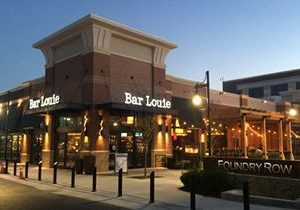 Bar Louie Named a Top Food Franchise by Entrepreneur Magazine