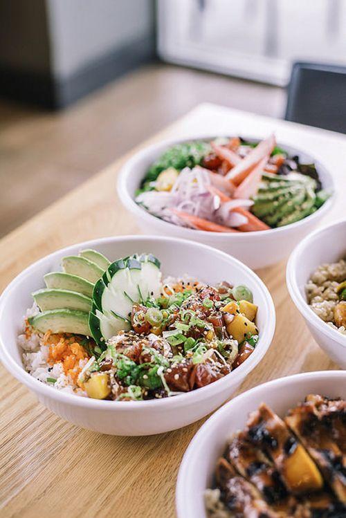 Bento Asian Kitchen + Sushi Coming to Jacksonville Beach