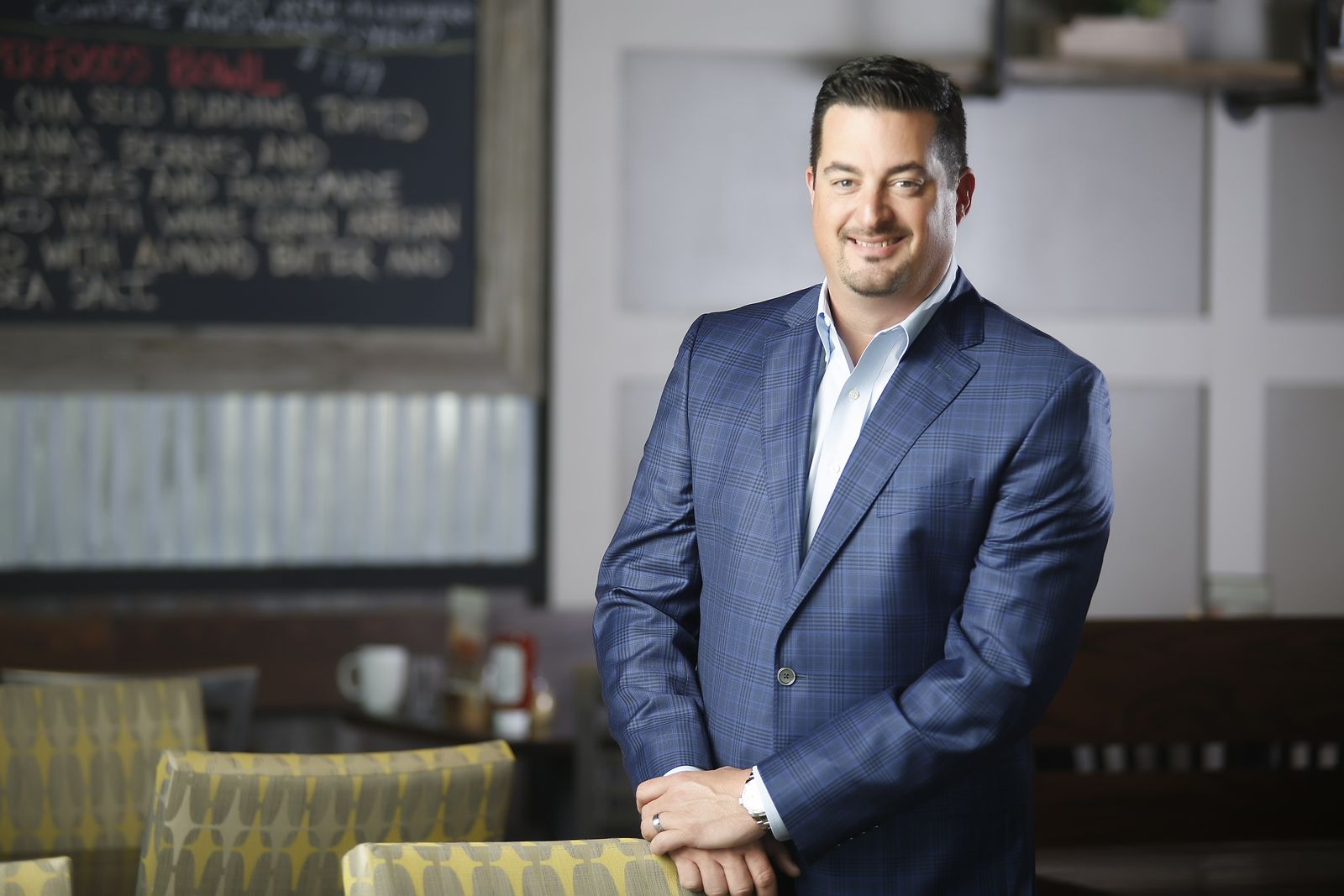 First Watch Restaurants Announces CEO Transition