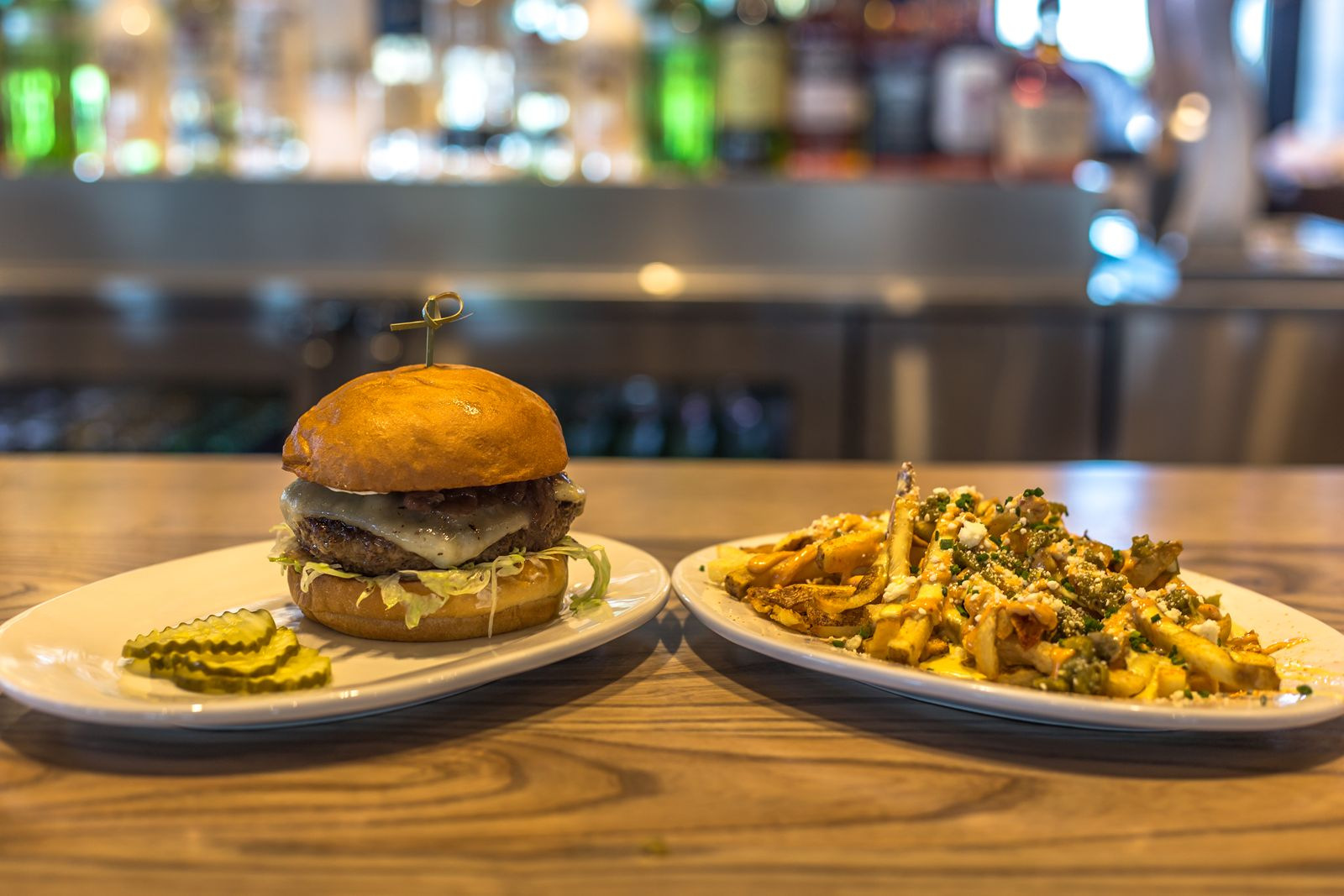 Dads Eat Free at Zinburger Wine & Burger on Father's Day, June 17