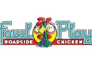 Egg-Citing New Chicken Concept, Fowl Play, Debuts in Palo Alto with Week-Long Grand Opening