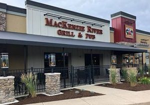 MacKenzie River Pizza, Grill & Pub Expansion Continues