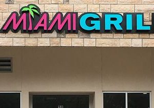 Miami Grill Opens at The Standard in Gainesville