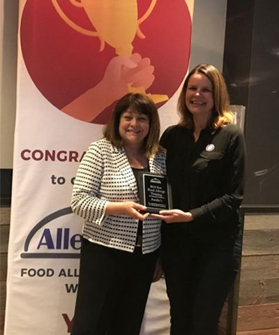 AllerTrain Announces Winners of the 2018 Allergy Awards