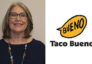 Taco Bueno Appoints New Chief of Human Resources