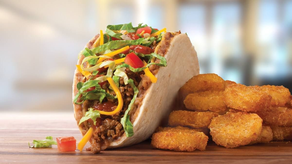 Taco John's Returns To Ogallala