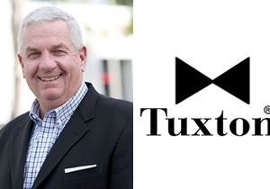 Tuxton China Appoints New Vice President of Sales