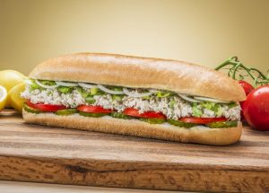 "Beat the Summer Heat with Jon Smith Subs ""Cool"" August Offer"