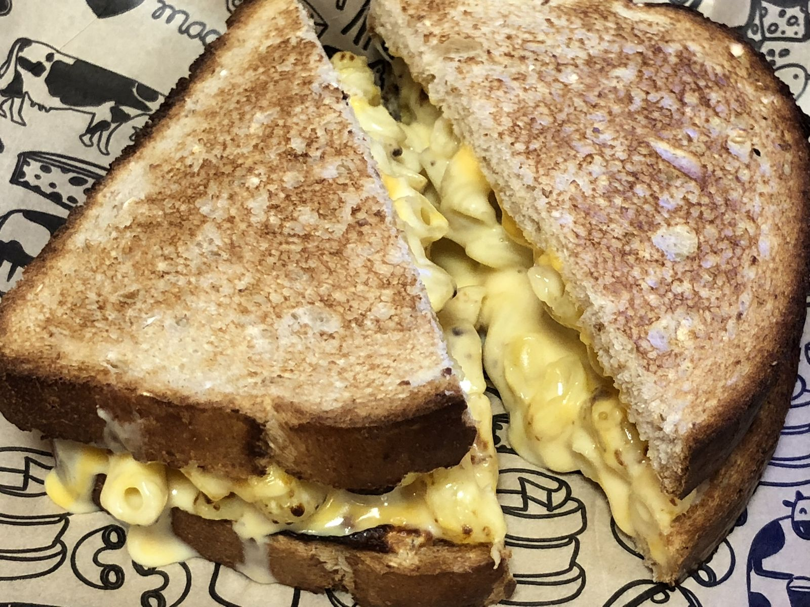 I Heart Mac & Cheese Opens Davie and Jupiter Locations
