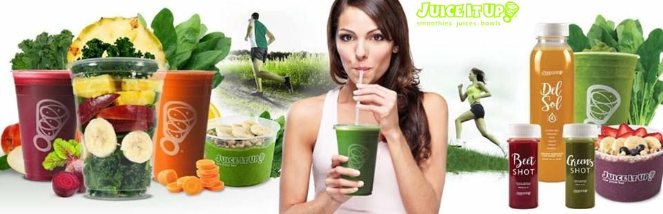 Juice It Up! to Open First Yucaipa Location