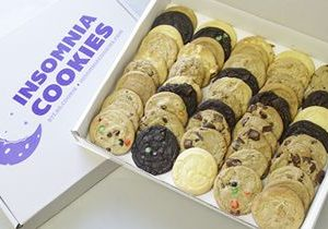 Krispy Kreme to Acquire Majority Stake in Insomnia Cookies