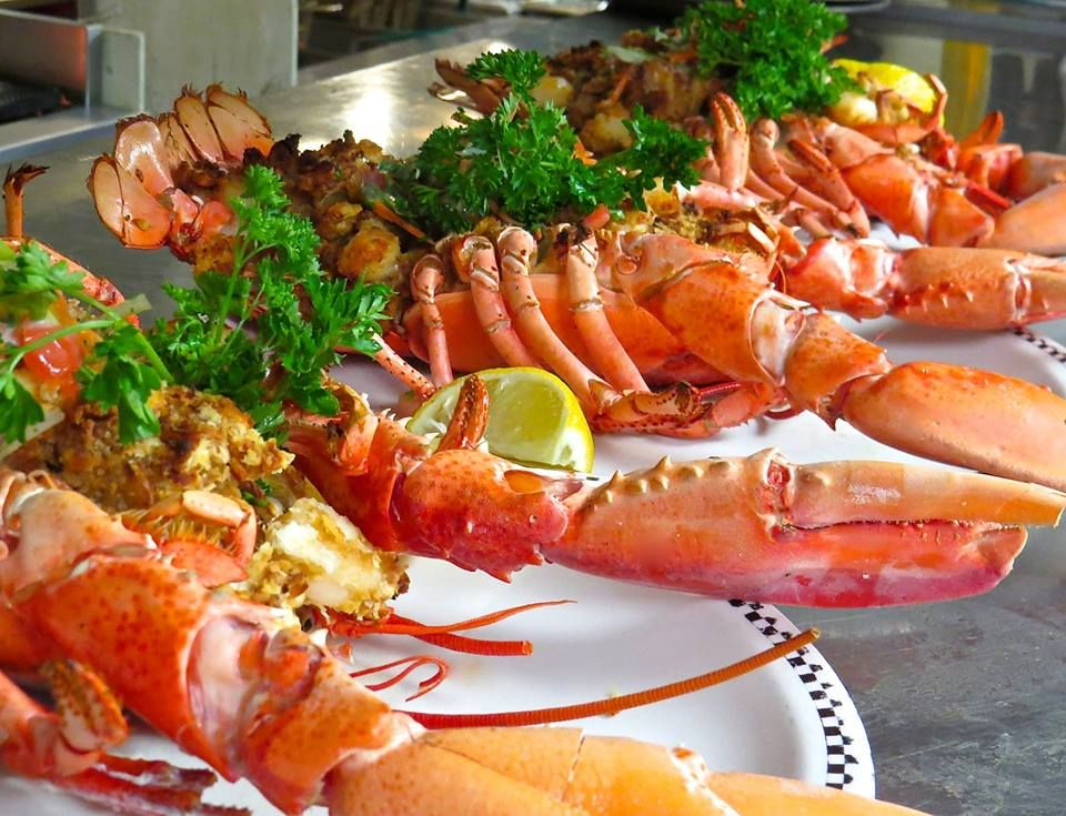Lobster Pot Expands Through Franchising