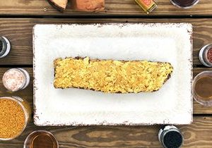 Sonny's BBQ Unveils 24k Gold Ribs That No Money Can Buy