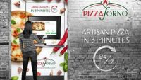 TFI Food Equipment Solutions Launches New Product Line at Toronto's Pizza Fest – Old World Artisan Pizza; New World Tech; It's Pizzaruption