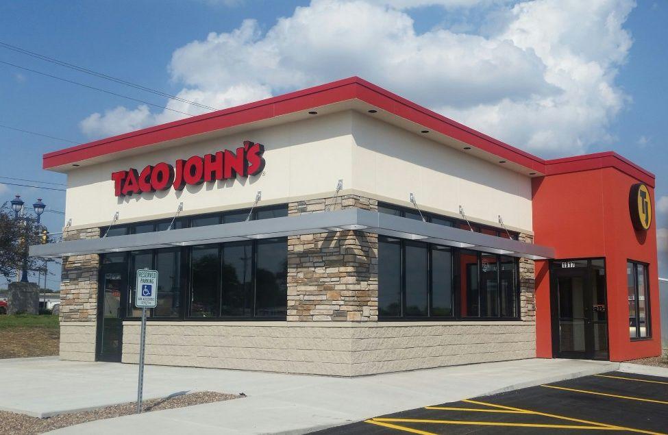 Taco John's Makes Highly Anticipated Return to Kalispell