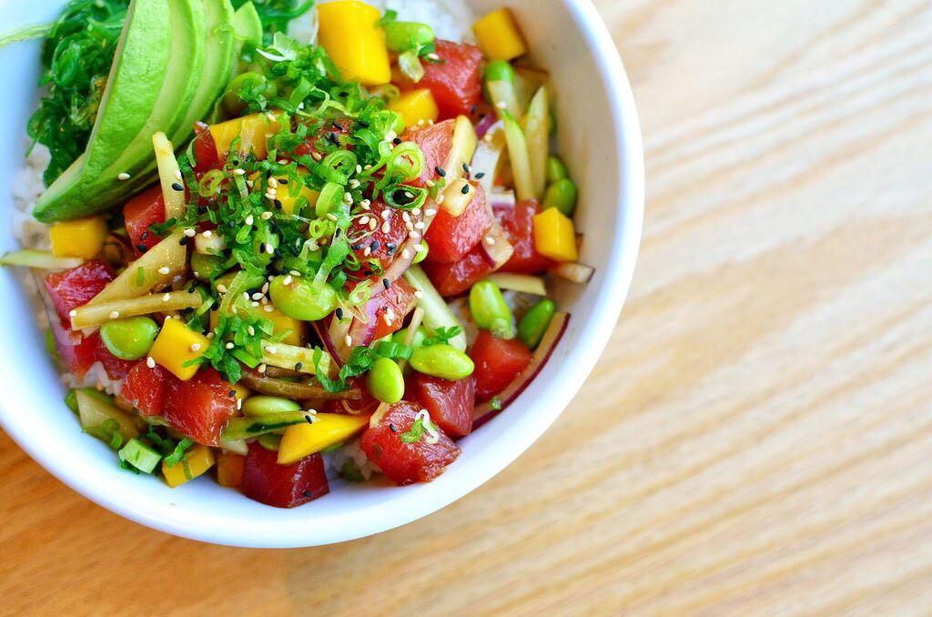Bento Asian Kitchen + Sushi Announces Statewide Donation Campaign for Feeding Florida