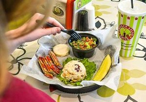 Chicken Salad Chick to Open Fourth Nashville Location in Spring Hill