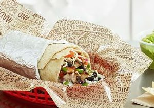 Chipotle's Back-to-School BOGO Deal Earns An A+