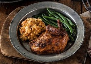 Cowboy Chicken Opens First Georgia Location in McDonough on Sept. 3 with Chrystal Jakes, Wife of Former NFL Cornerback Van Jakes