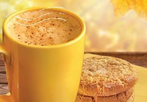 Experience the Flavors of Fall at Nestlé Toll House Café by Chip