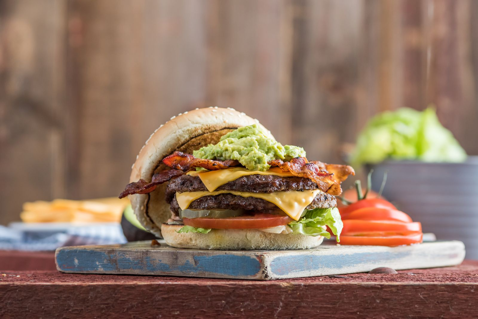 Farmer Boys, the farm-fresh fast casual burger concept with 8 locations throughout the greater Las Vegas area, has launched its inaugural fundraiser to support Children's Hospital of Nevada at UMC on August 28, which is taking place at all Nevada stores through October 8, 2018.