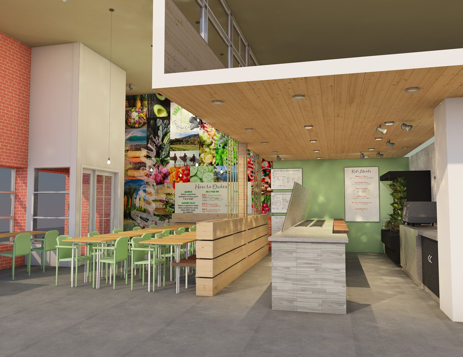 Fork & Salad, the Maui-based farm-to-table fast casual eatery, has announced it will open its third corporate location and first U.S. mainland store in Orange, CA at 240 W. Chapman Avenue before the end of 2018.