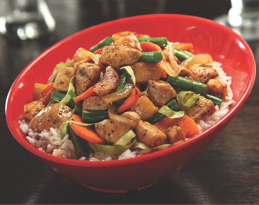 Genghis Grill Celebrates 20 Years of Stir-Fry