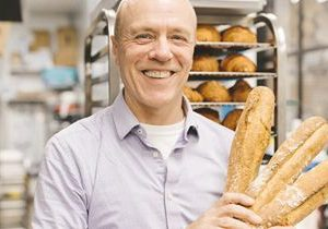Paris Baguette Appoints Jack F. Moran As New Chief Operating Officer