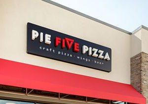 Pie Five Makes Its Owasso Debut