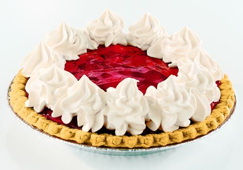 Shoney's Offers 20% Off Whole Strawberry Pies To-Go for Labor Day Weekend (Friday, August 31 – Monday, September 3, 2018)