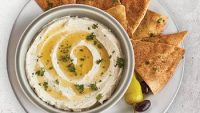 Taziki's Mediterranean Café Launches New Handmade Whipped Feta Appetizer