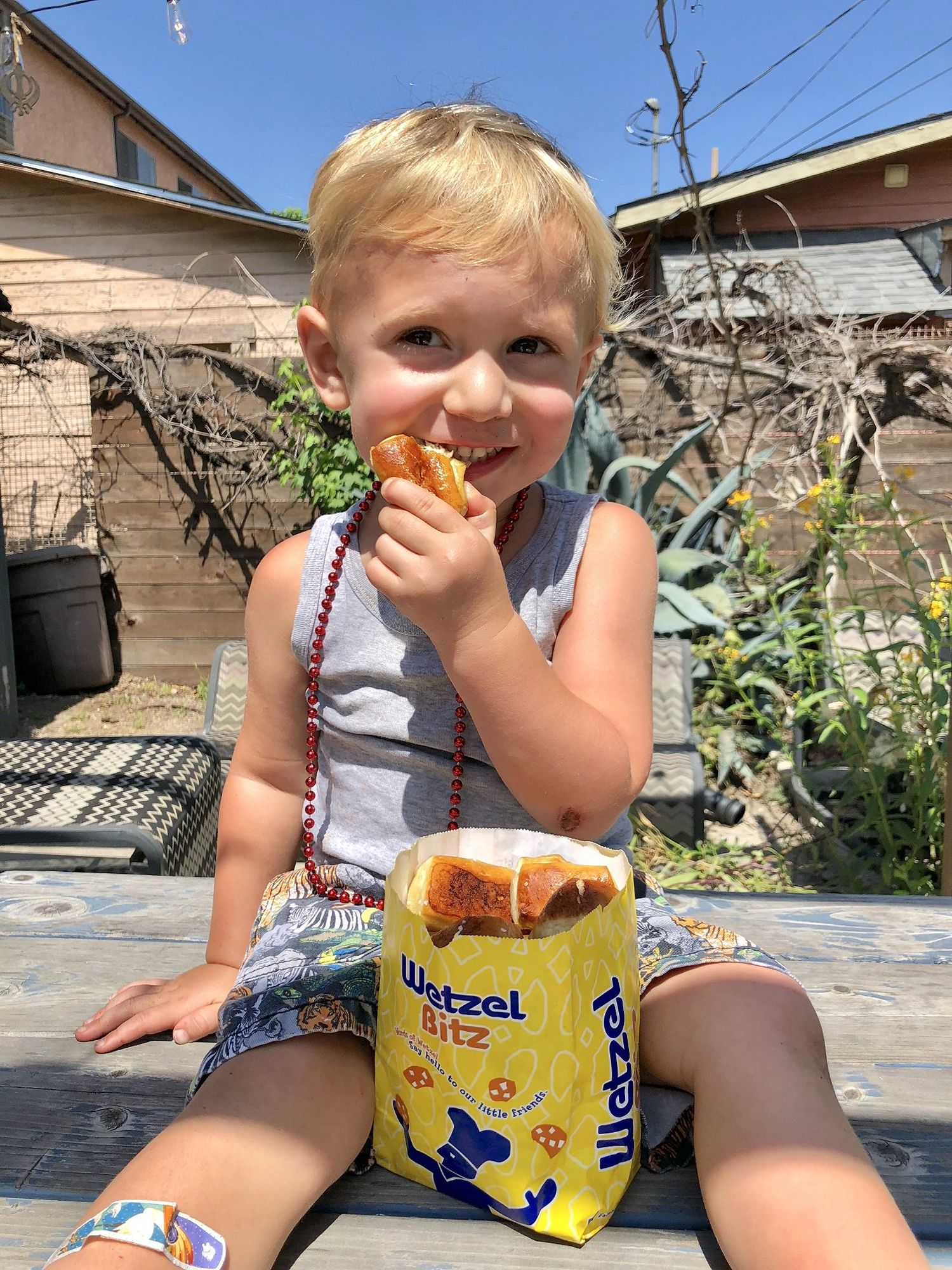 Wetzel's Pretzels Donates More Than $100,000 to Fight Childhood Hunger