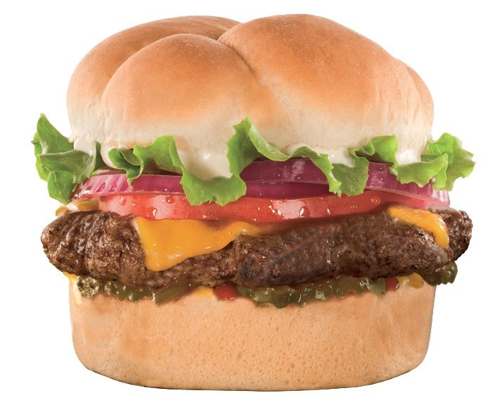 Back Yard Burgers Celebrates #NationalCheeseburgerDay with Special Offer Sept. 18