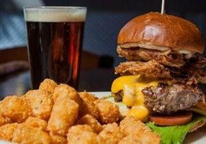Bad Daddy's Burger Bar Opens Its Doors in McDaniel Village