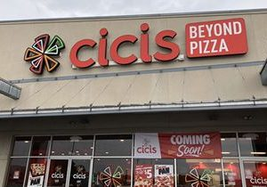 Cicis Invites Guests to Find Flavors They Love at Second Montgomery Location