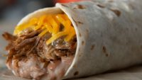 Del Taco Shreds the Competition With Returning Guest Favorite Shredded Beef