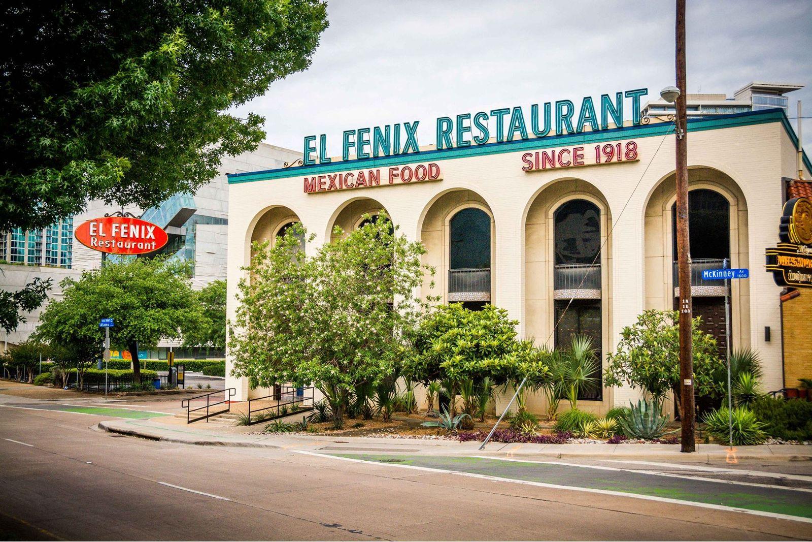 El Fenix Celebrates a Century of Tex-Mex with Epic 100th Anniversary Party