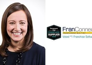 FranConnect Appoints New CEO Gabby Wong to Drive Growth and Innovation