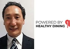 Healthy Dining Announces New Vice President of Technology