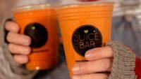 "I Love Juice Bar Debuts New Fall LTO: ""Save the Pumpkins"""