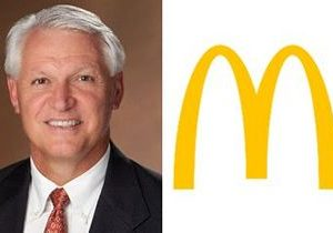 McDonald's Announces President, International Lead Markets & Chief Restaurant Officer Doug Goare to Retire