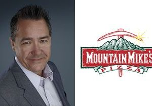 Mountain Mike's Pizza Names Jim Metevier President & COO
