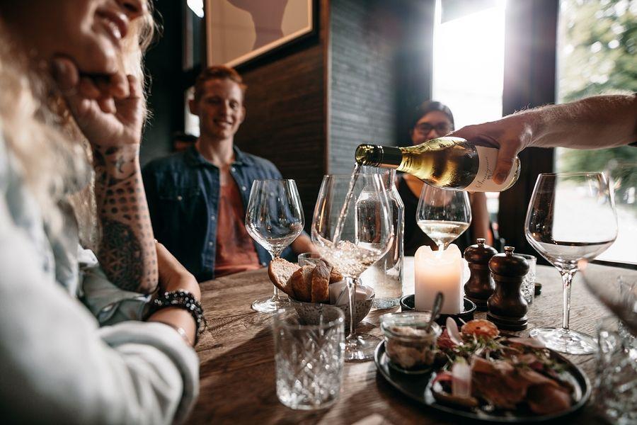 The 100 Best Restaurants for Wine Lovers in America