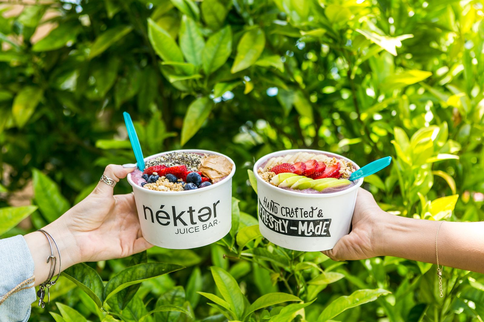 With Three-Year Growth Rate of 396 Percent, Nékter Juice Bar Secures Inc. 5000 Ranking for 4th Consecutive Year