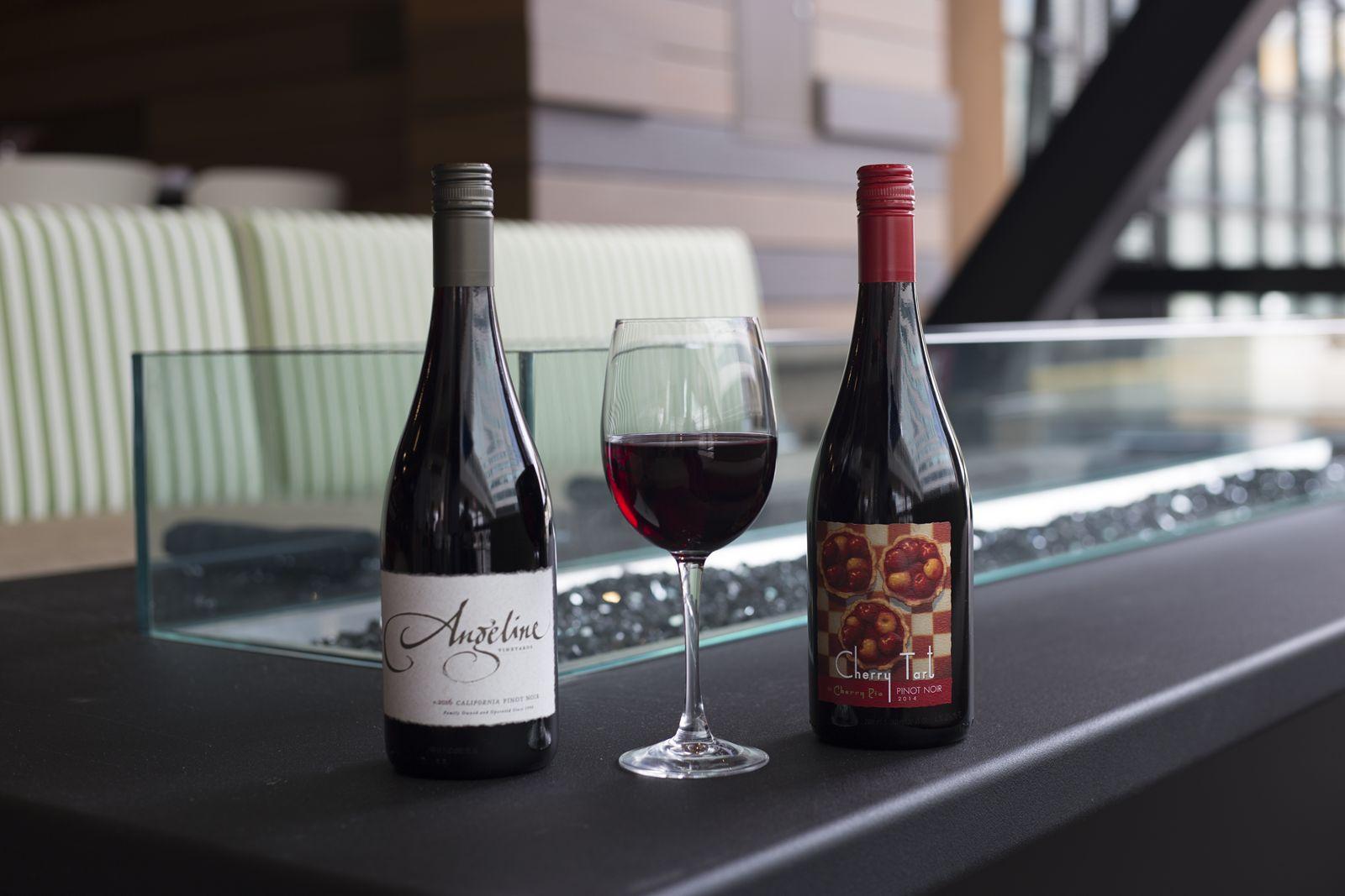 Zinburger Wine & Burger Bar Opens Second Atlanta Location With Perimeter Grand Opening on September 18, 2018