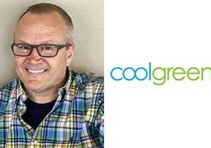 Coolgreens Names Mark Ramage as New Vice President of Development