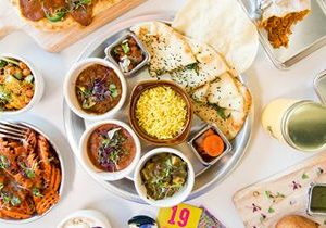 Curry Up Now Heads South with First Socal Storefront Coming to Orange County