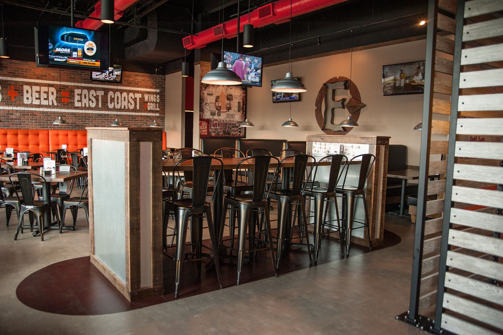 East Coast Wings + Grill Sees Big Returns on Brand Initiatives